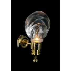 Nástěnná lampa - 12V