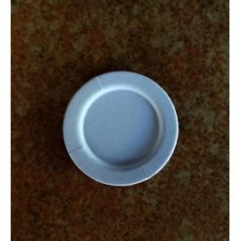 Kulatý talíř, karton