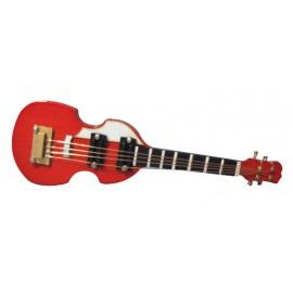 Elektrická basová kytara