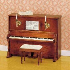 Piano se stoličkou