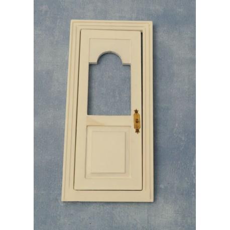 Dveře venkovní