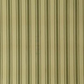 Tapeta, zelené proužky, A3