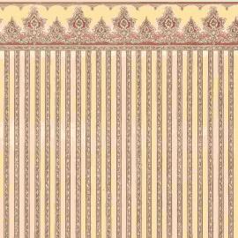 Tapeta, viktoriánské pruhy, A3