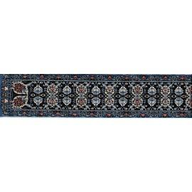 Schodišťový koberec D. Beige 5 x 50cm