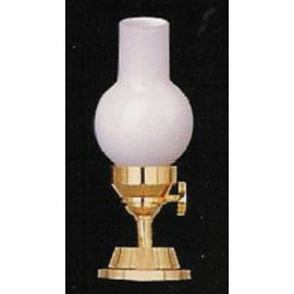 Stolní olejová lampa