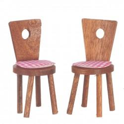 Dvě židle