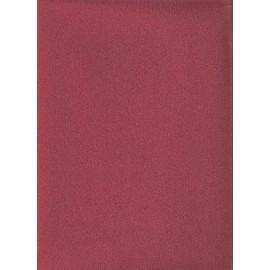 Samolepící koberec tmavě červený