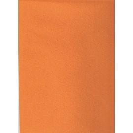 Samolepící koberec oranžový
