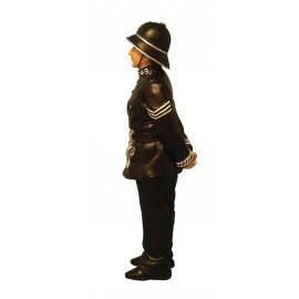Figurka policisty