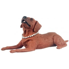 Ležící pes