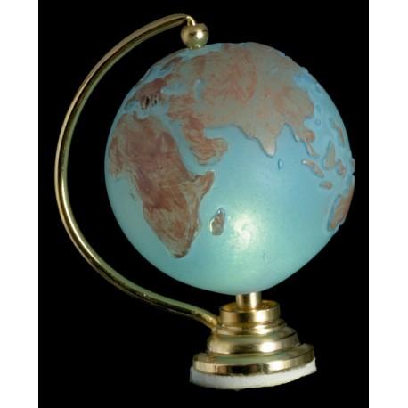 Osvětlený globus - 12V