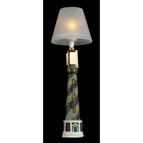 Stojací lampa - 12V