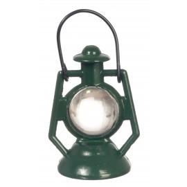 Zlená lucerna