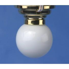 Stropní lampa, 12V