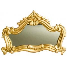 Zrcadlo nad krb