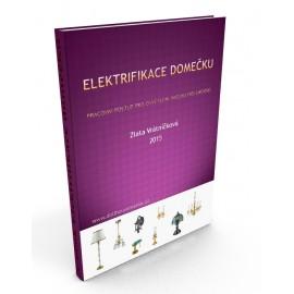 Ebook Elektrifikace domecku