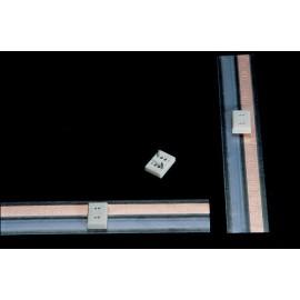 Měděná páska pro elektrifikaci, 1,5metru