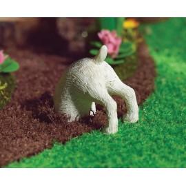 Zahrabaný pes