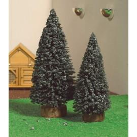 Zelený strom, 2ks