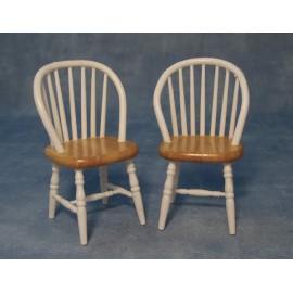 Židle, 2ks