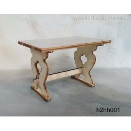 Selský stůl