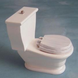Moderní záchod