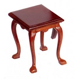 Odkládací stolek, ořech
