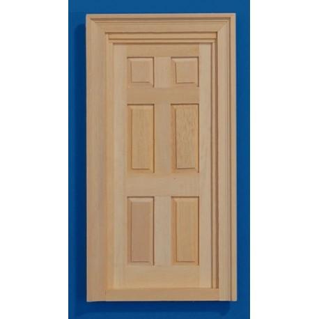 1f5f2232b Interiérové dveře včetně rámu, dřevěné