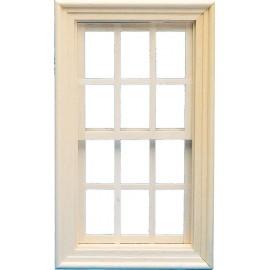 Otevírací okno (vysunutím nahoru)