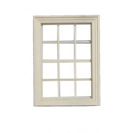 Střední okno