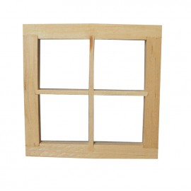 Rám okna