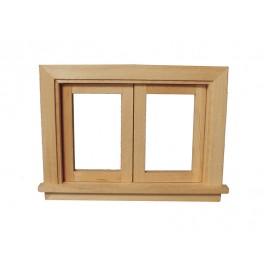Okno malé
