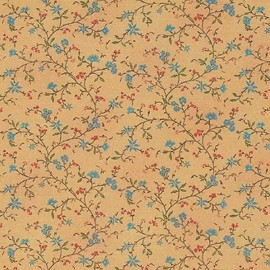 Tapeta, květinový vzor, A3