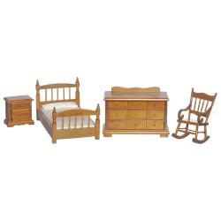 Sada nábytku do ložnice