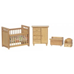 Sada nábytku - dětský pokoj