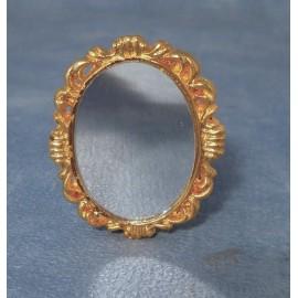 Zrcadlo zlaté