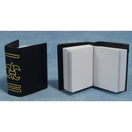 Dvě velké knihy