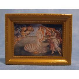 Obrázek Venuše v mušli