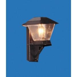 Venkovní nástěnná lampa