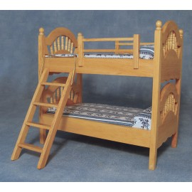 Poschoďová postel