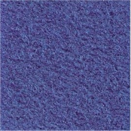 Samolepící koberec modrý