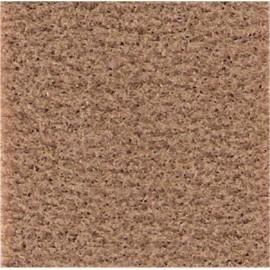 Samolepící koberec světle hnědý