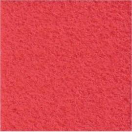 Samolepící koberec červený