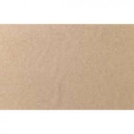 Semišový koberec, barva béžová